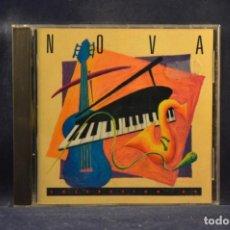 CDs de Música: VARIOUS - NOVA COLLECTION '98 - CD. Lote 245192415