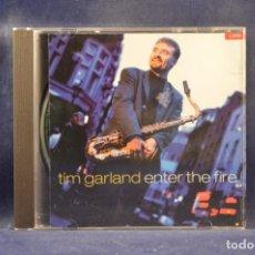 CDs de Música: TIM GARLAND - ENTER THE FIRE - CD. Lote 245194265
