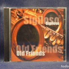 CDs de Música: OLD FRIENDS - SIGILOSO - CD. Lote 245194705