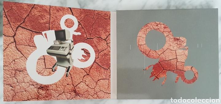 CDs de Música: CD SCHNEIDER TM - RECONFIGURES. ELECTRONICA, IDM - Foto 3 - 245199390