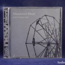 CDs de Música: VARDAN OVSEPIAN - ABANDONED WHEEL - CD. Lote 245199950