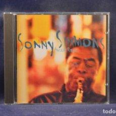 CDs de Música: SONNY SIMMONS - ANCIENT RITUAL - CD. Lote 245201730