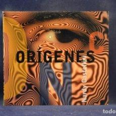 CDs de Música: NARDY CASTELLINI - ORÍGENES - CD. Lote 245203650