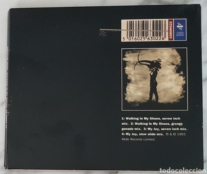 CDs de Música: CD DEPECHE MODE - WALKING IN MY SHOES. SYNTH POP, TECNO POP - Foto 4 - 245214445