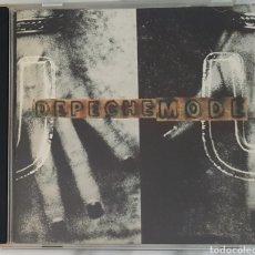 CDs de Música: CD DEPECHE MODE - USELESS. CD BONG 28. UK. Lote 245216680