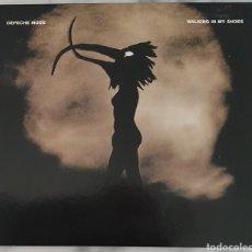 CDs de Música: CD DEPECHE MODE - WALKING IN MY SHOES. LCD BONG 22. UK. Lote 245218365