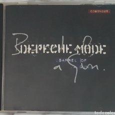 CDs de Música: CD DEPECHE MODE - BARREL OF A GUN CDBONG25.. Lote 245218595
