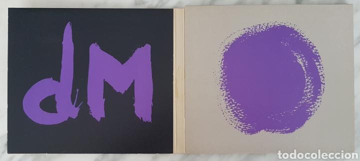 CDs de Música: CD DEPECHE MODE - I FEEL YOU. CD BONG 21 - Foto 5 - 245219955