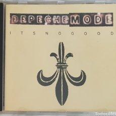 CDs de Música: CD DEPECHE MODE - IT S NO GOOD. ED. ESPAÑOLA. Lote 245227355