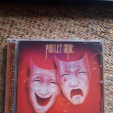 CDs de Música: MOTLEY CRUE , THEATRE OF PAIN , CD PERFECTO ESTADO, ENVIO ECONOMICO. Lote 245238075