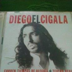 CDs de Música: EL CIGALA. Lote 245242955