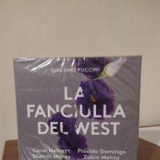 CDs de Música: MEHTA - PUCCINI - SACD HYBRID. Lote 245259600