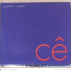 CDs de Música: CAETANO VELOSO (CE) CD 2006. Lote 245260265