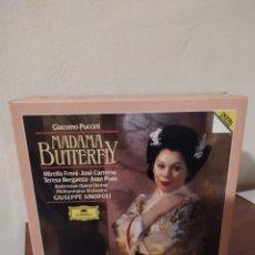 CDs de Música: SINOPOLI - BUTTERFLY. Lote 245261280