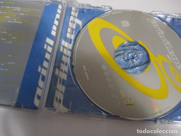 CDs de Música: lote 3 cd ibiza is privilege cesar del rio - Foto 6 - 245275920