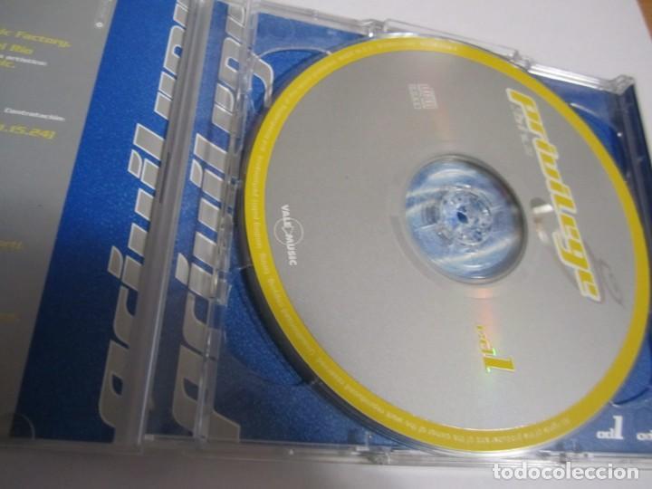 CDs de Música: lote 3 cd ibiza is privilege cesar del rio - Foto 7 - 245275920