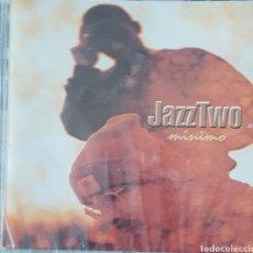 CDs de Música: JAZZ TOW MINIMO. Lote 245287745