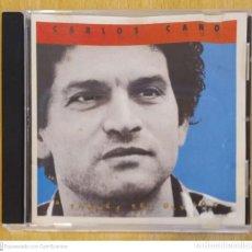 CDs de Música: CARLOS CANO (A TRAVES DEL OLVIDO) CD 1989. Lote 245291880