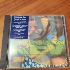 CDs de Musique: CD MERCURY REV. YERSELF IS STEAM. Lote 245299705
