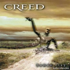 CDs de Música: CREED - HUMAN CLAY. CD. Lote 245300380