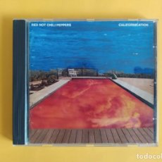 CDs de Música: RED HOT CHILI PEPPERS - CALIFONICATION MUSICA CD. Lote 245302235