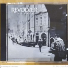 CDs de Música: REVOLVER (CALLE MAYOR) CD 1996. Lote 245308735