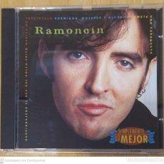 CDs de Música: RAMONCIN (SIMPLEMENTE LO MEJOR) CD 1997. Lote 245308970