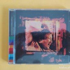 CDs de Música: NUSRAT FATEH ALI KHAN & PARTY - BODY AND SOUL MUSICA CD. Lote 245311285