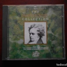 CDs de Música: CD BEETHOVEN - THE COLLECTION 3 - THE SYMPHONIES - LEER DESCRIPCION (Q3). Lote 245356870