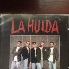 CDs de Música: LA HUIDA-INSTINTO DE FUTURO-1996-EX MODESTIA APARTE-PRECINTADO NUEVO-RARO. Lote 245360280