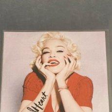 CDs de Música: MADONNA GHOSTTOWN PROMO CD MUY RARO. Lote 245368335