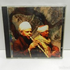 CDs de Música: DISCO CD. THE MUSICIANS OF THE NILE – LUXOR TO ISNA. COMPACT DISC.. Lote 245381965