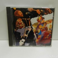 CDs de Música: DISCO CD. A WEEK IN THE REAL WORLD - PART 1. COMPACT DISC.. Lote 245383235