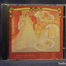 CDs de Música: GONZALO ROIG - CECILIA VALDES - CD. Lote 245387735