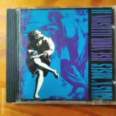 CDs de Música: GUNS N' ROSES - USE YOUR ILLUSION II - CD -. Lote 245411000