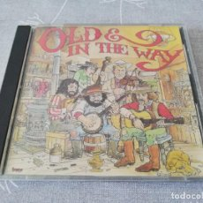 CDs de Música: OLD & IN THE WAY. Lote 245416440