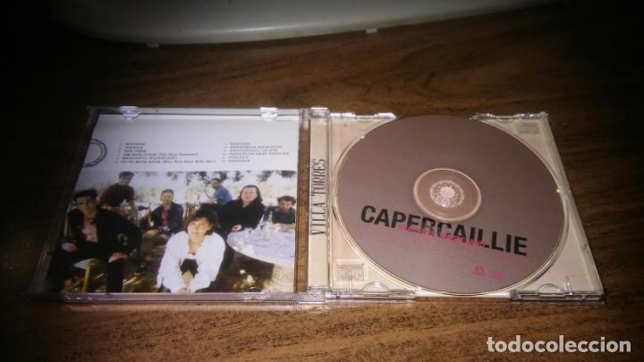 CDs de Música: CAPERCAILLIE - BEAUTIFUL WASTELAND - Foto 2 - 245446275