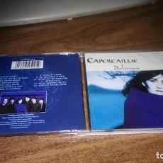 CDs de Música: CAPERCAILLIE - DELIRIUM. Lote 245446415