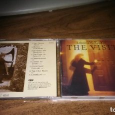 CDs de Música: LOREENA MCKENNITT - THE VISIT (ED. UE 1991). Lote 245447015