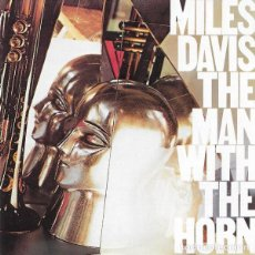 CD di Musica: MILES DAVIS - THE MAN WITH THE HORN. Lote 245453835
