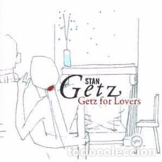 CDs de Música: STAN GETZ - GETZ FOR LOVERS (CD, COMP, RE) LABEL:VERVE RECORDS CAT#: 314 589 361-2. Lote 245454315