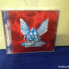 CDs de Música: ZONA RIMOZIONE - ZONA RIMOZIONE (HARD ROCK) ALBUM CD 1995. NM-NM. Lote 245454585