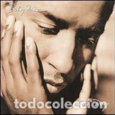 CDs de Música: BABYFACE - THE DAY. Lote 245467695