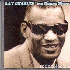 CDs de Música: RAY CHARLES - ME LLAMAN BLUES. Lote 245475555