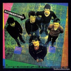 CDs de Música: THE UNDERTONES - THE UNDERTONES (CD, ROCK). Lote 245484065