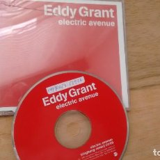 CDs de Música: CD-SINGLE ( PROMOCION) DE EDDY GRANT. Lote 245492070