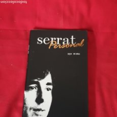 CDs de Música: ANTIGUO CDS SERRAT PERSONAL 1970. Lote 245502275