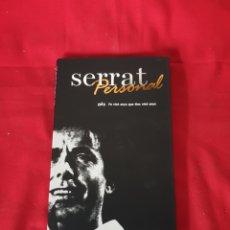 CDs de Música: ANTIGUO CDS SERRAT PERSONAL 1984. Lote 245503250