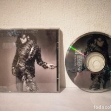 CDs de Música: CD ORIGINAL - LENNY KRAVITZ - ROCK - MAMA SAID. Lote 245503830