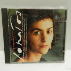 CDs de Música: DISCO CD. ANGÉLIQUE IONATOS – LE MONOGRAMME. COMPACT DISC.. Lote 245533415